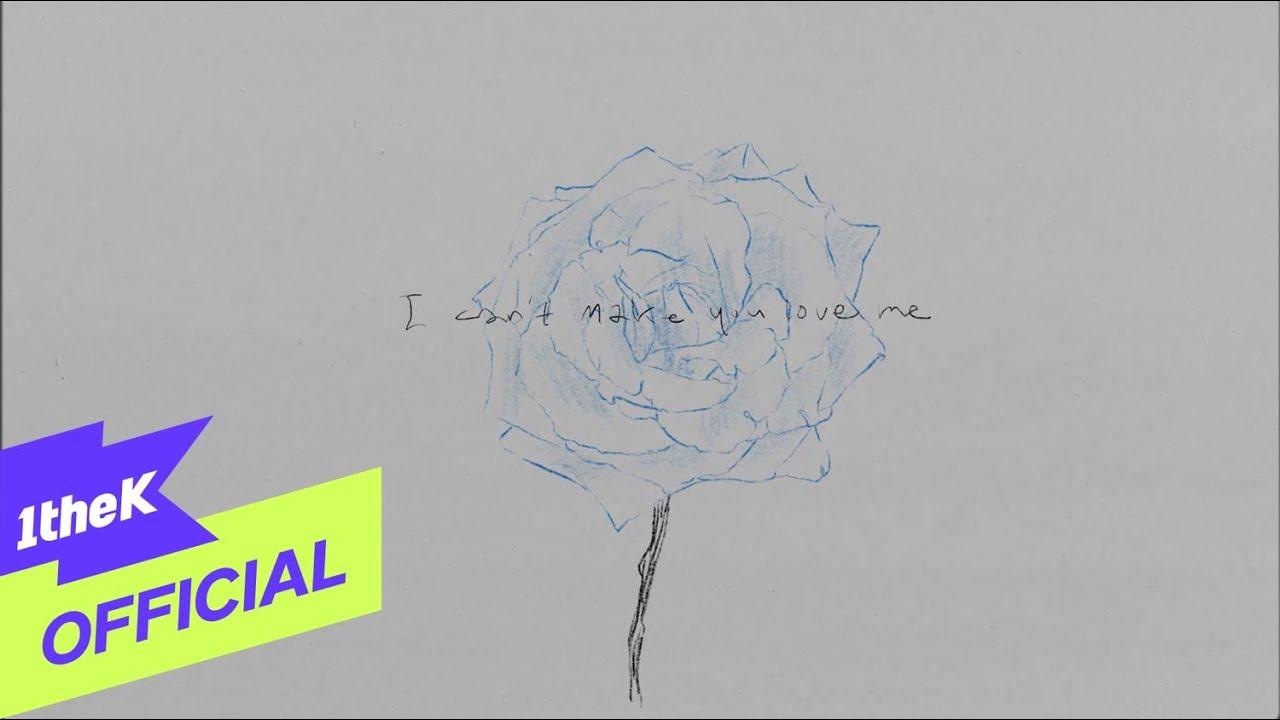 [MV] KINDA BLUE,HWA SA(킨다블루,화사) _ I can't make you love me