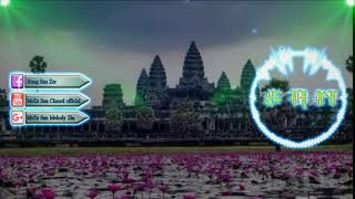 ក្រមំុដណ្ដឹងម្ដាយ​ The Remix Melody official Funky bek sloy By MrZz San On The Remix