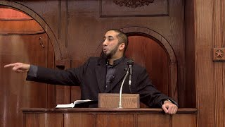 Download My Thoughts on Paris Shooting - Khutbah by Nouman Ali Khan