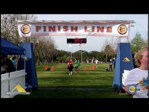 2012 CFCH IT'S FOR THE KIDS! 5K run and walk