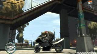Gta Episodes from liberty city Theme Song ( HD Quilty )