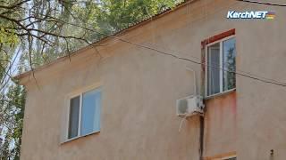 В Керчи пенсионерка чуть не угорела в собственной квартире