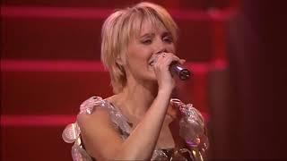 Dana Winner ABBA Medley