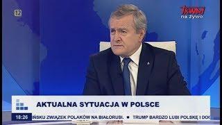 Rozmowy niedokończone: Aktualna sytuacja w Polsce