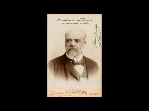 Дворжак Антонин - Polonaisse Orchestr