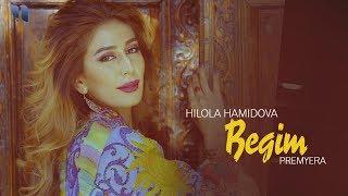Hilola Hamidova - Begim   Хилола Хамидова - Бегим (music version)