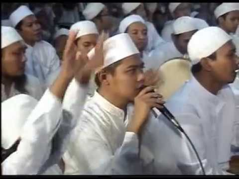 Ya Robbi Sholli Ala Muhammad, Assalamu Alaik, Isyfa'lana, Allah Biha, Ya Hanana   Habib Syech