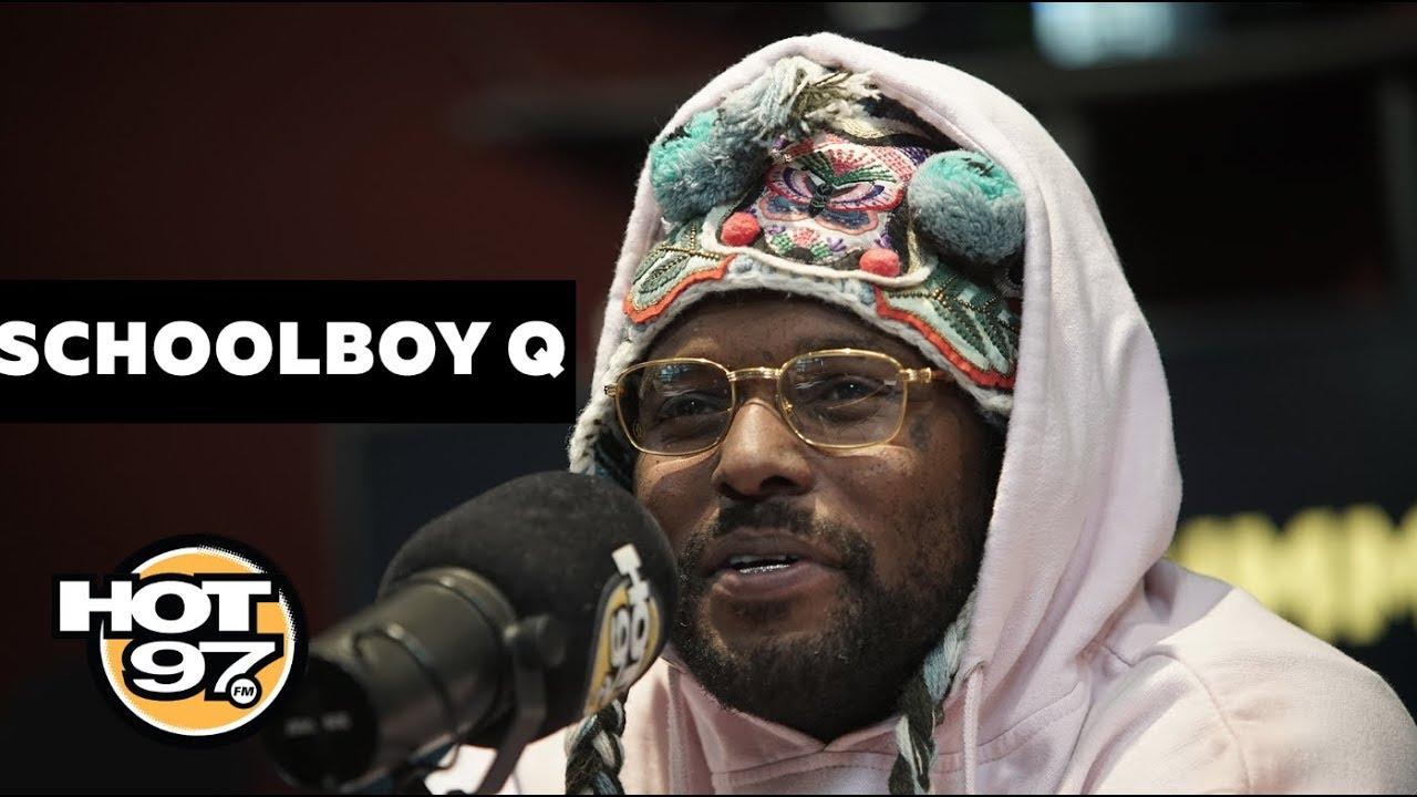 d7f42d0e5d298 Schoolboy Q Names Top Artists Of Last 30 Years