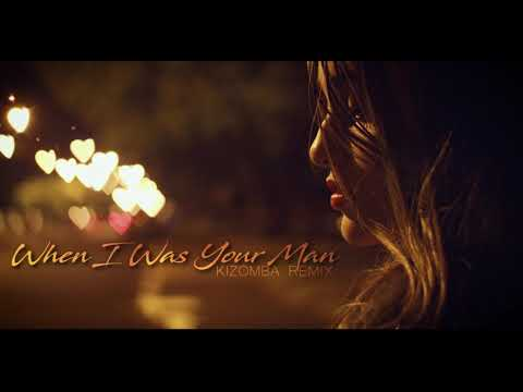 When I Was Your Man (Vlad Ivan Kizomba Remix) ft. Adrian Ivan