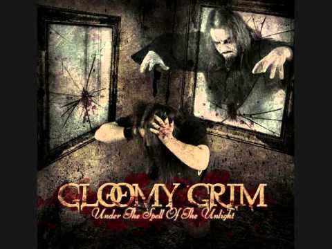Gloomy Grim - June - Åkerspöke