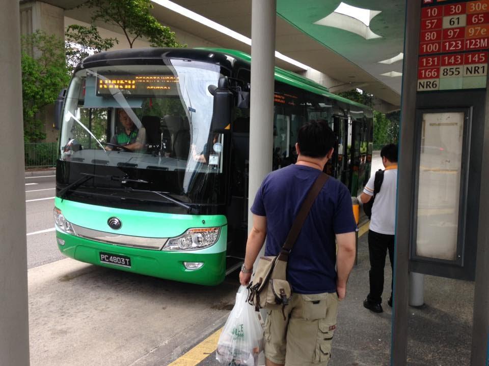「sentosa bus rws8」の画像検索結果
