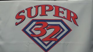 Super 32 Wrestling Highlights - 2018