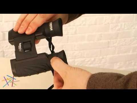 Steiner safari professional binoculars product review