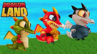 Dragon Land: Final Evil Boss Episode 6 (1-10) Walkthrough