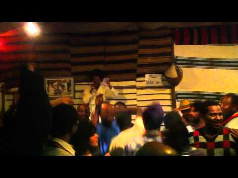 Addis Abada Live music