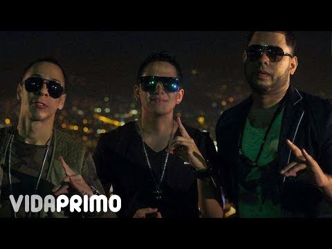 Si Me Necesitas * REMIX* - Andy Rivera Ft. Baby Rasta & Gringo (Video Oficial) ®