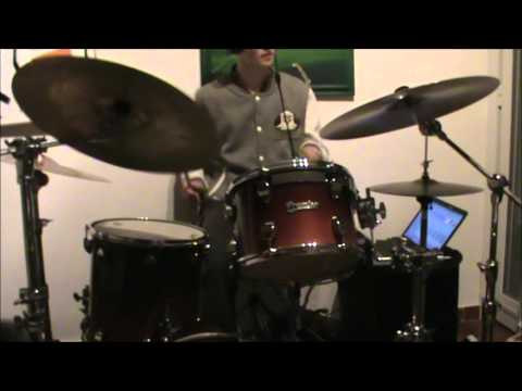Marcello Repola  - Day 'n' Night - Billy Hart mp3