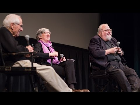 'The Producers' Q&A  Josh Mostel & Walter Bernstein  New York Jewish Film Festival