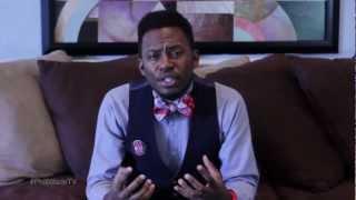 "Phill Wade TV Season 1 Episode 2 - Introducing ""Rev. Cleouphus Wade"""