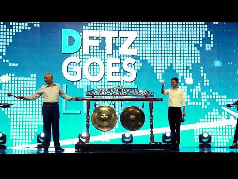 DFTZ Goes Live!