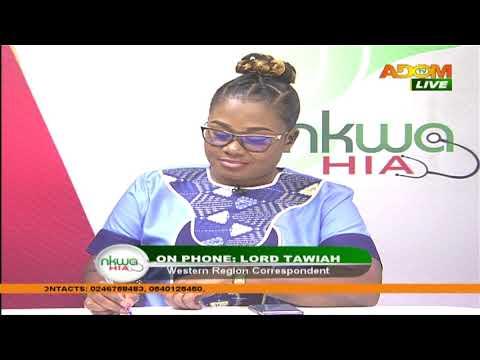 My Health My MP: Shama Constituency – Nkwa Hia on Adom TV (3-10-20)