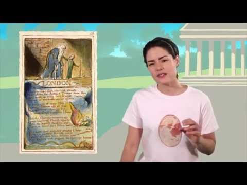 William Blake: Biography of a Great Thinker