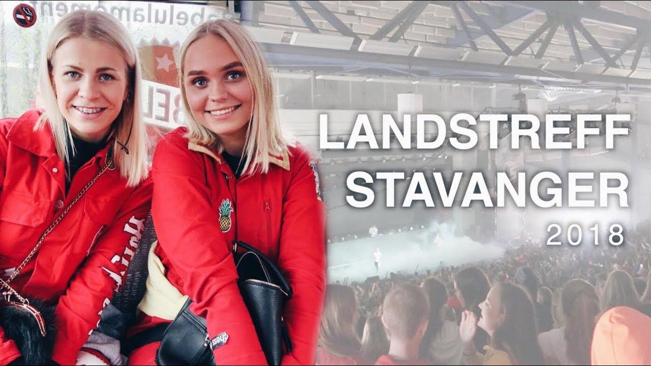 Landstreff Stavanger Rt 2018 Youtube