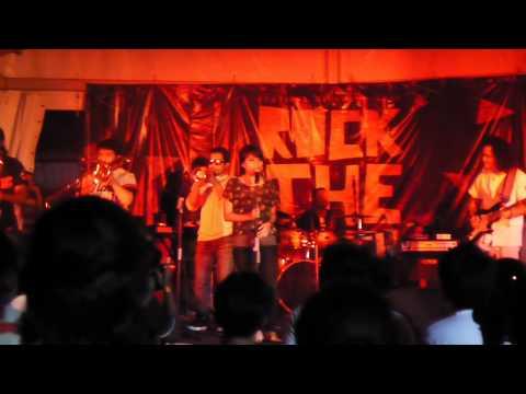 Tilu - Malam Minggu (Rock The Youth)