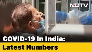 COVID-19 India Update: 83,341 Coronavirus Cases In India In 24 Hours, Total Cases Cross 39 Lakh
