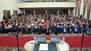 Встреча главы Люберецкого района и города Люберцы с жителями. 25.11.2015(, 2015-12-05T18:49:40.000Z)