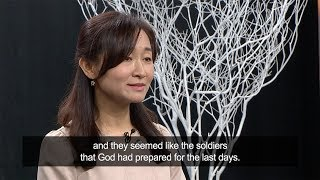 Set Free from the Fear of Judgment Day! : Eunmin Jee, Hanmaum Church