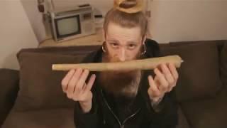 Bolando e Fumando Baseado de 40g
