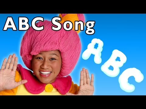 Learn the Alphabet | ABC Song and More | Baby Songs from Mother Goose Club!