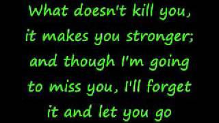 shontelle say hello to goodbye lyrics