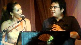 Kevin & Angela Wedding - Leng Yein & Ken Yuen Speechs
