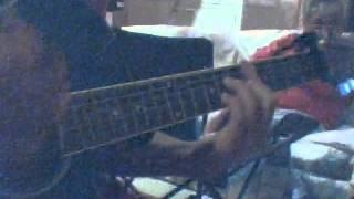 Indak guitar cover