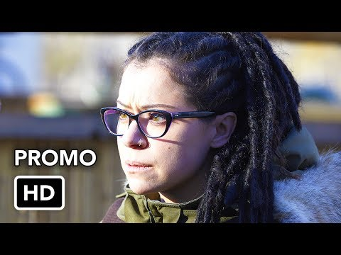 """Orphan Black: 5x05 """"Ease For Idle Millionaires"""" - promo #01"""