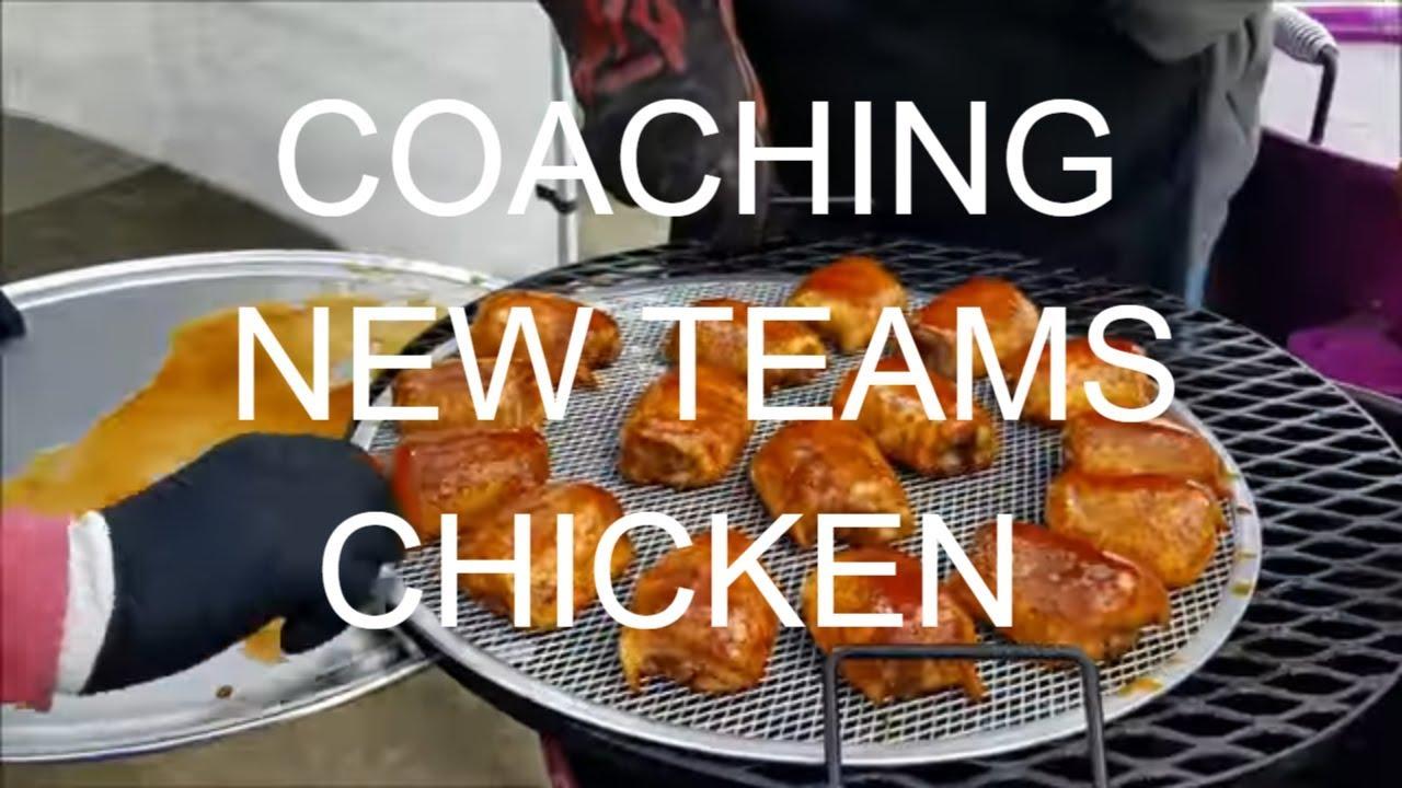 Ibca Chicken Judging Competition Bbq Box Wwwmiifotoscom