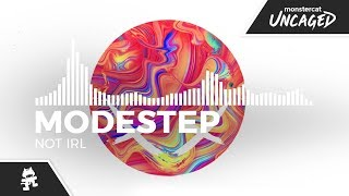 Modestep - Not IRL [Monstercat Release] download or listen mp3