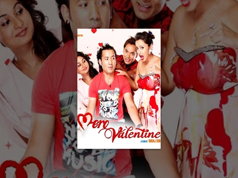 MERO VALENTINE | New Nepali Romantic Full Movie | Babu Bogati, Nisha Adhikari