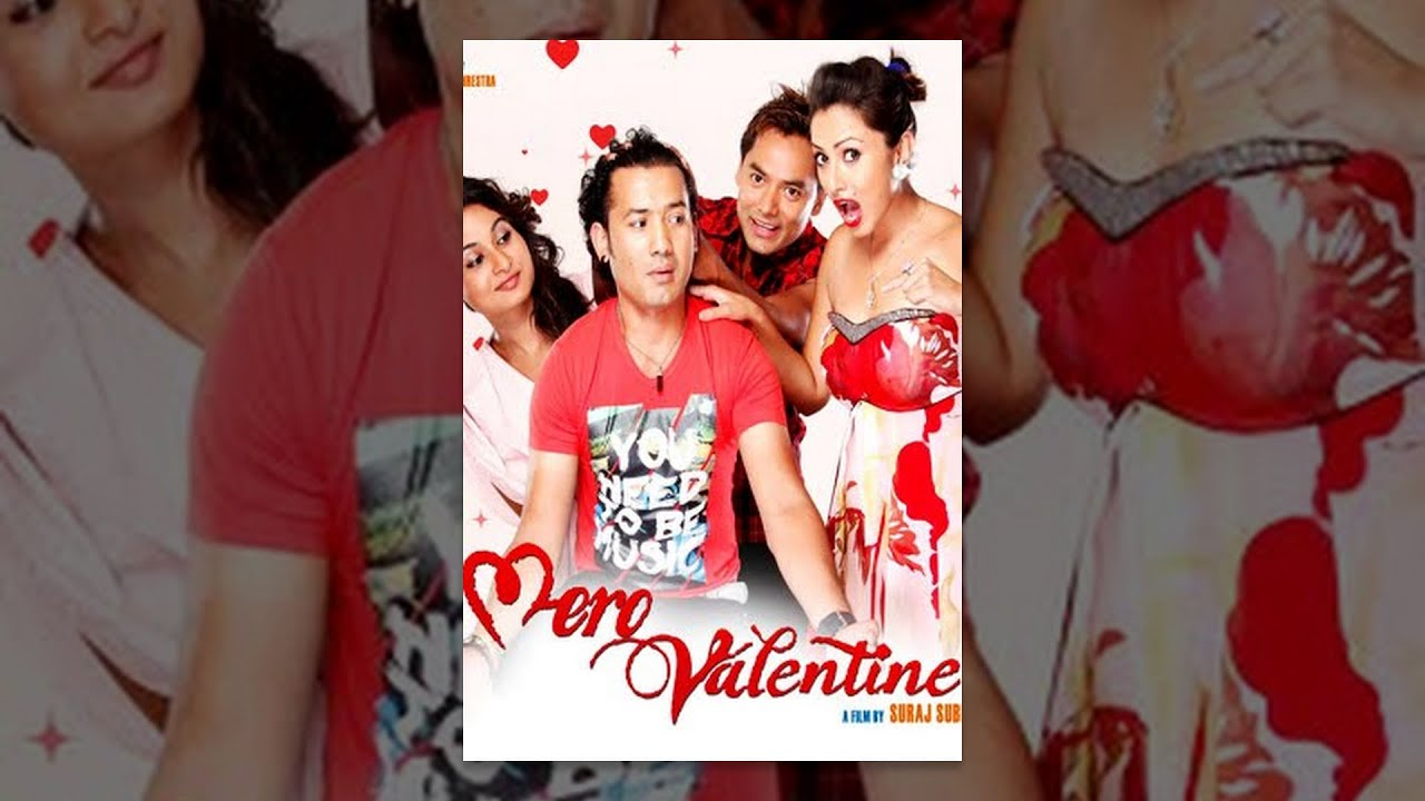 mero valentine new nepali romantic full movie babu bogati nisha adhikari - Valentine Full Movie