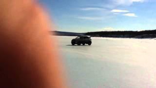 Toyota rush 4wd
