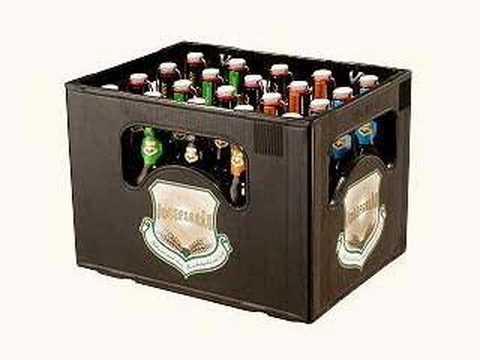 Joint Venture - Moralische Reflektionen über einen geklauten Bierkasten