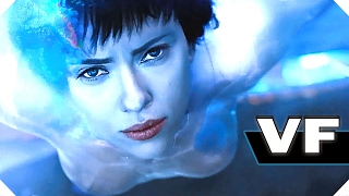 GHOST IN THE SHELL (Scarlett Johansson, 2017) - NO...