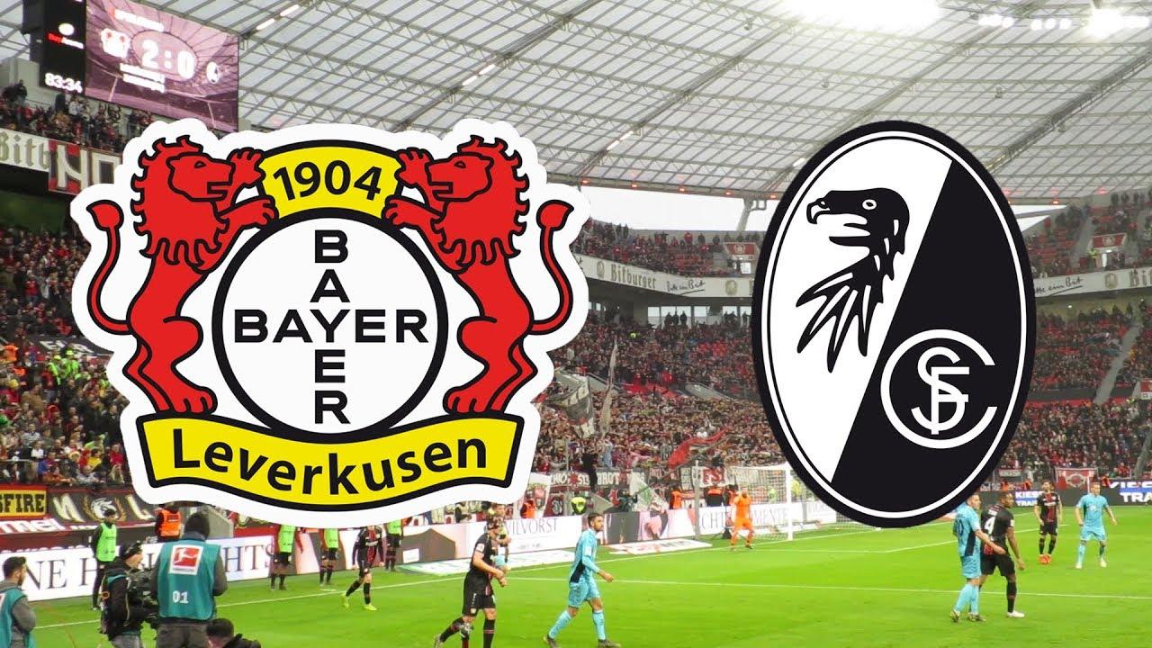 Freiburg Leverkusen