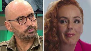 El triste anuncio de Diego Arrabal a Rocío Carrasco y Fidel Albiac que hunde telecinco