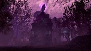 Skyrim PS4 Mods: Necrosis (Player Home)
