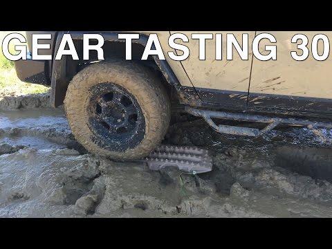 Gear Tasting 30: Muddy AAR, Battery Clips and BUD/s Prep