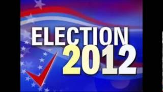 Presidential Election Prediction (2012)