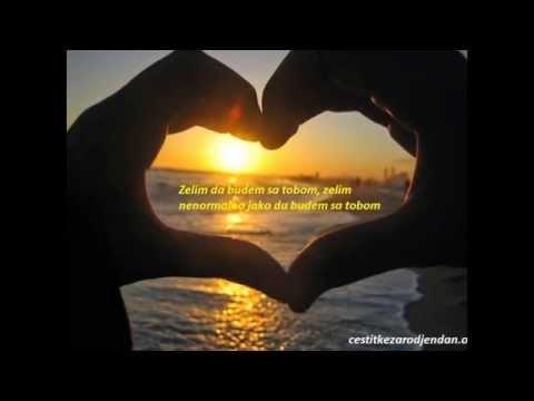 Najlepse Ljubavne Sms Poruke Volim Te